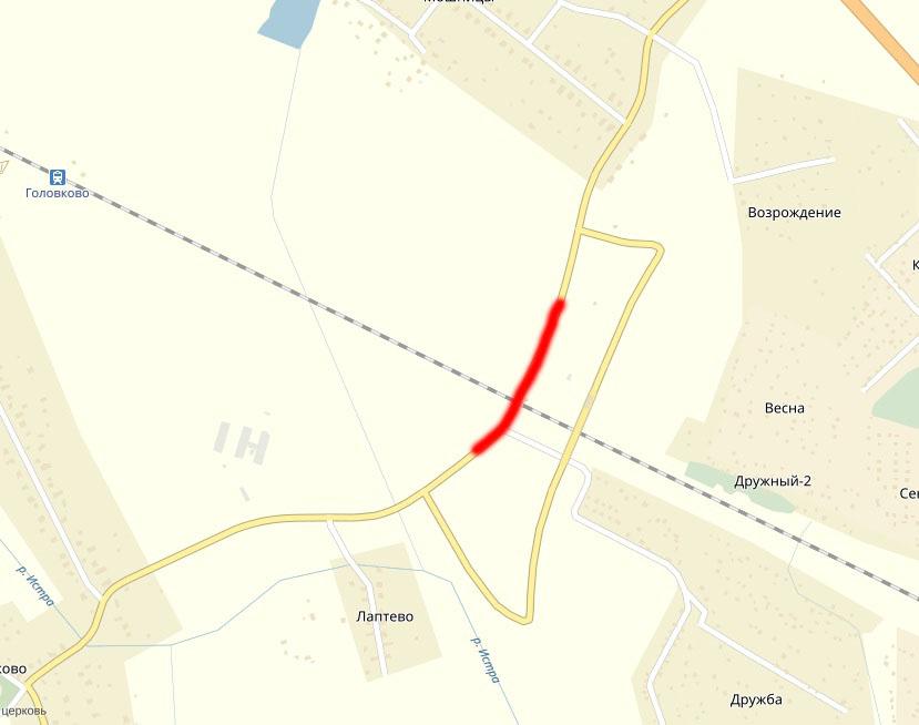 Соседи Зеленограда открыли новые путепроводы через железную дорогу