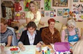 Валентина Минаждинова: «Рисовать никогда не поздно»