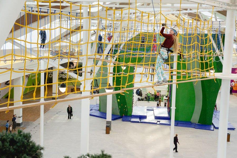 Зеленопарк торговый центр когда открытие вакансии