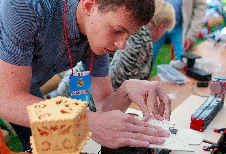 «Научный городок» приглашает молодых инноваторов для презентации проектов