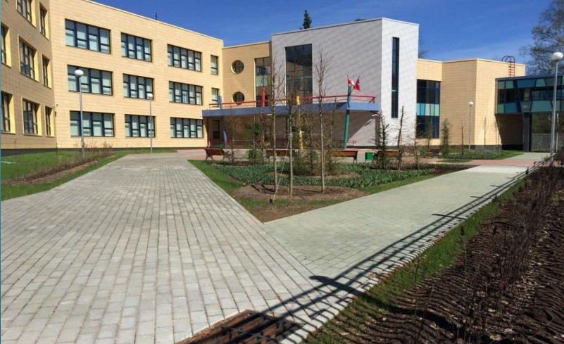 Школы Москвы готовы к новому учебному году