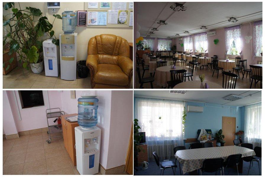 Антисмоговые центры заработали в ТЦСО «Зеленоградский»