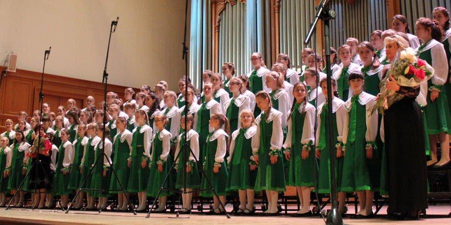 Зеленоградский хор «Кантилена» стал победителем Всемирных хоровых игр
