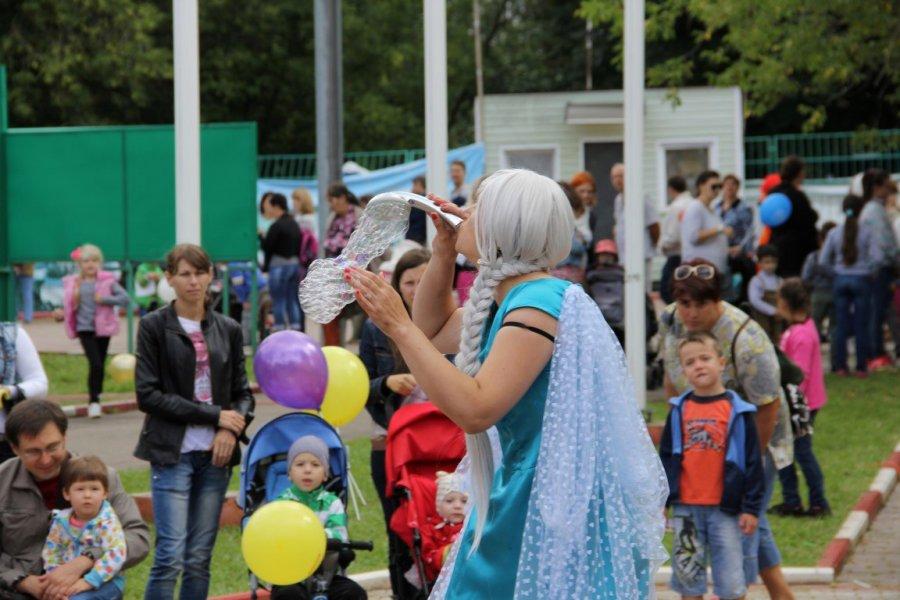 Фестиваль развлечений ЗелFest приглашает зеленоградцев 28 августа в 5 микрорайон