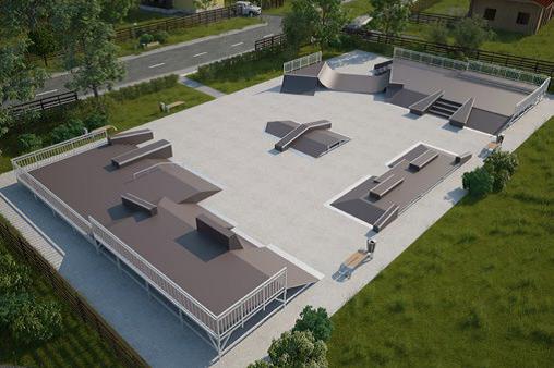 Наряду с «горячими» работами, в Савелках реализуют несколько крупных проектов благоустройства