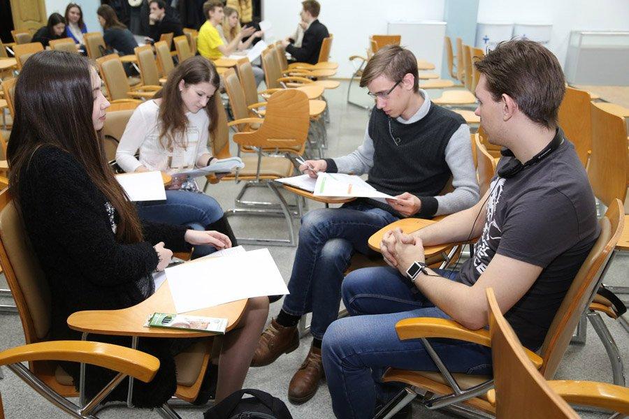 Для школьников Зеленограда проведут кейс-чемпионаты по решению задач для предприятий