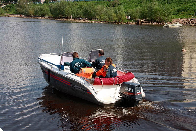 С начала лета в зеленоградских водоемах утонули два человека