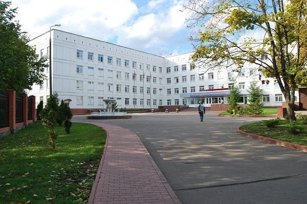Почетной грамоты Правительства Москвы удостоен коллектив зеленоградской клинической горбольницы № 3