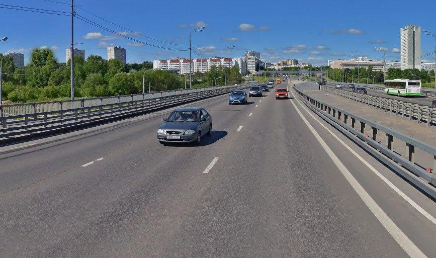 Префектура будет добиваться включения реконструкции моста через реку Сходня в адресную инвестиционную программу