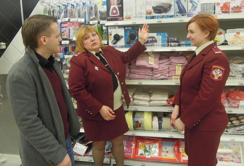 Зеленоградский Роспотребнадзор проконсультирует жителей по вопросам качества детских товаров