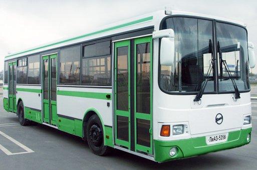 Зеленоградский автобус №13