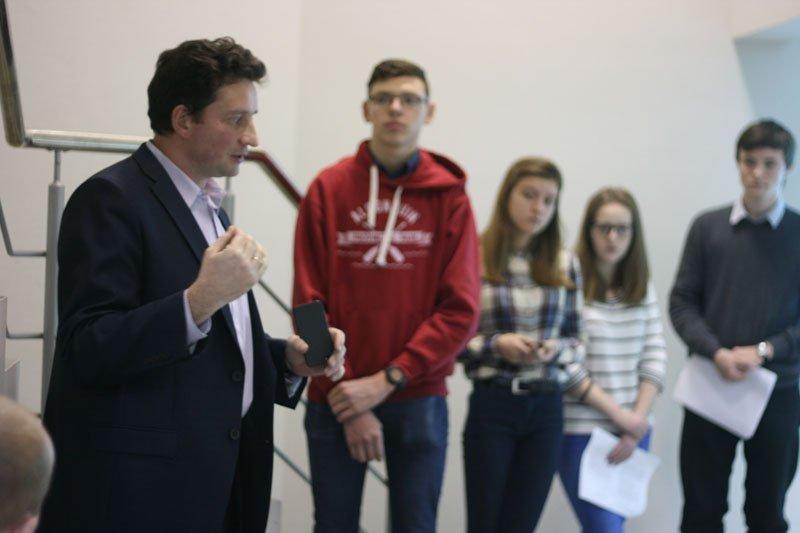 Старшеклассники школ Зеленограда презентовали бизнес-идеи по итогам курса «Стань предпринимателем»