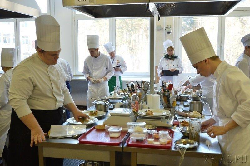 В Зеленограде поделились опытом успешного профессионального образования