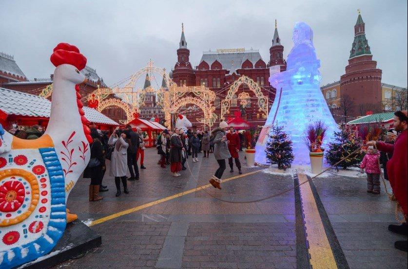 Картинки по запросу Московская Масленица 2017 в камергерском