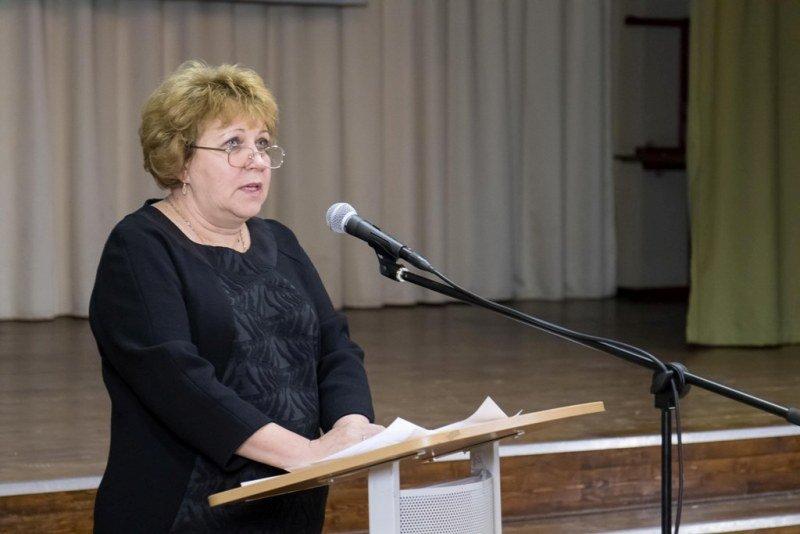 Состоялась публичная защита управленческого проекта директора школы №853 Зеленограда