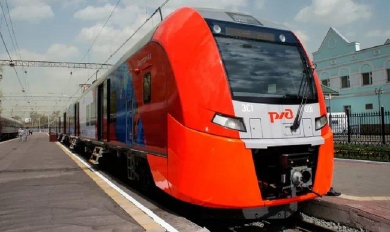 Собянин: Поезда на МЦК перевезли 55-миллионного пассажира