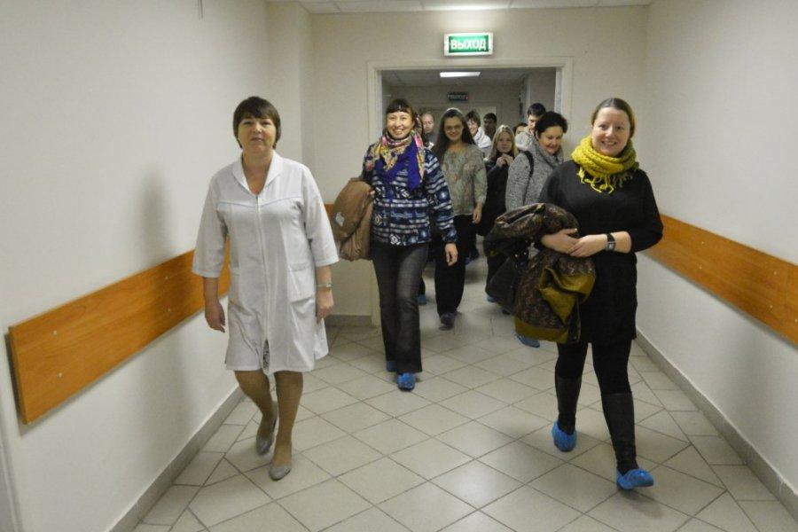 7 детская больница саратов врачи