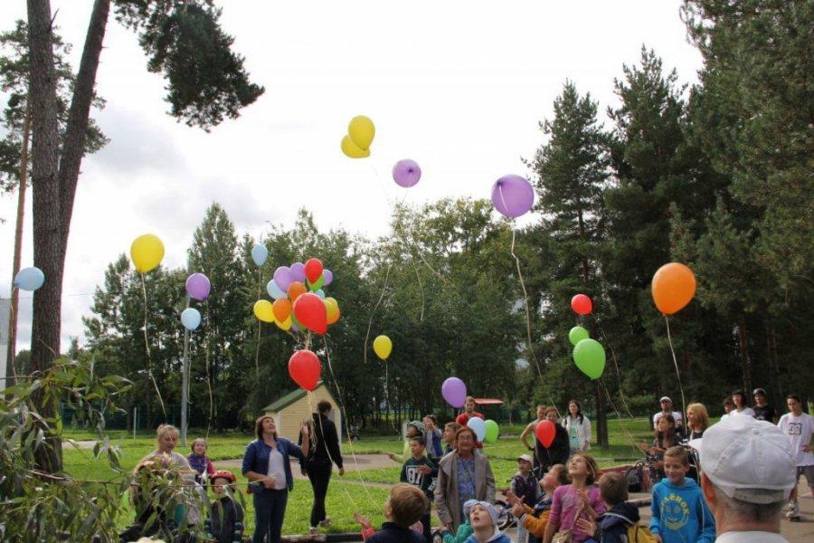 Акцией памяти по погибшим в Беслане был открыт зеленоградский блейдеркросс