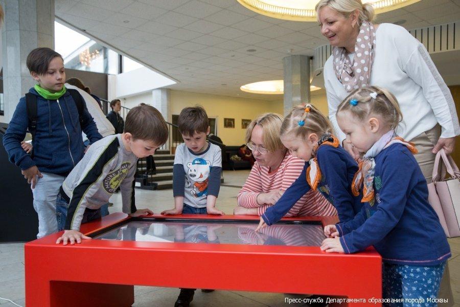 Зеленоградские школьники стали абсолютными победителями проекта «Профессия моего будущего»