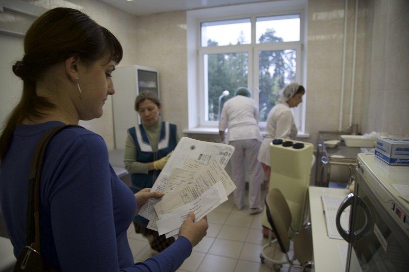 Карта белгорода детская больница