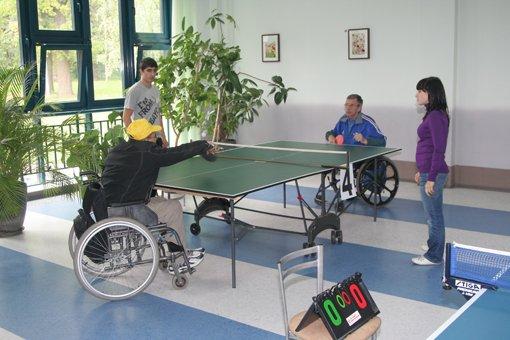 Зеленоградский реабилитационный центр для инвалидов приглашает на День открытых дверей