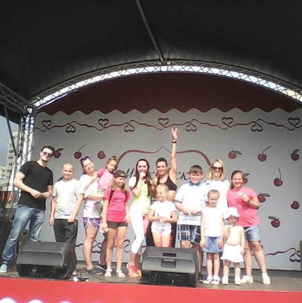 Культурный центр «Доброволец» Зеленограда провёл для жителей Зеленограда яркий праздник