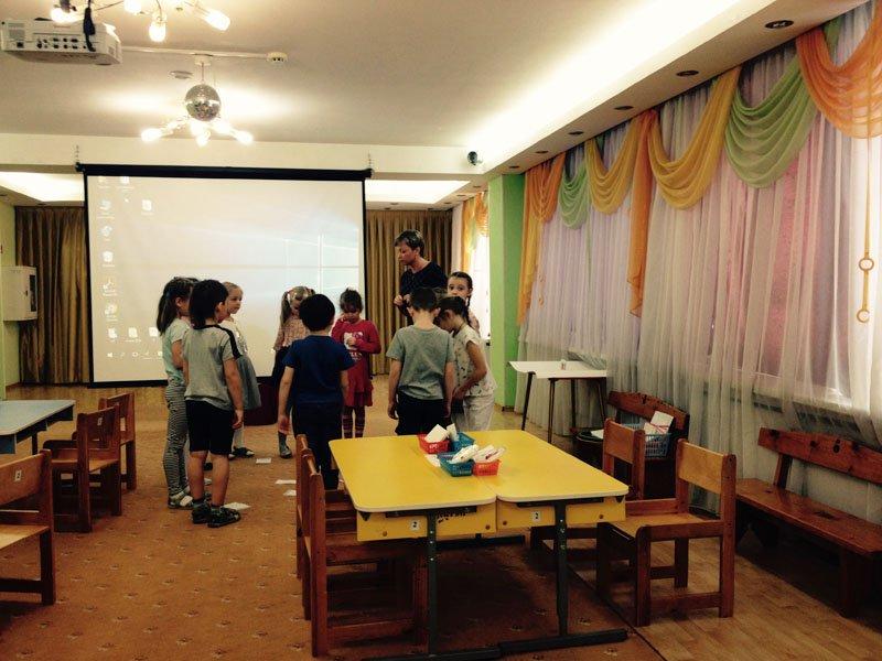 В лицее №1557 состоялся круглый стол в рамках проекта «Университетско-школьный кластер НИУ ВШЭ»