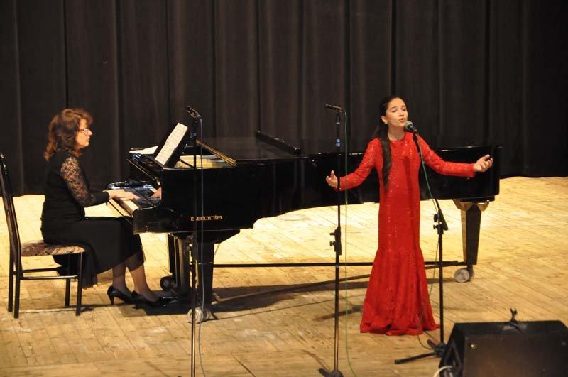 В Зеленограде подведены итоги второго конкурса-фестиваля «Поющий Лель-2017»