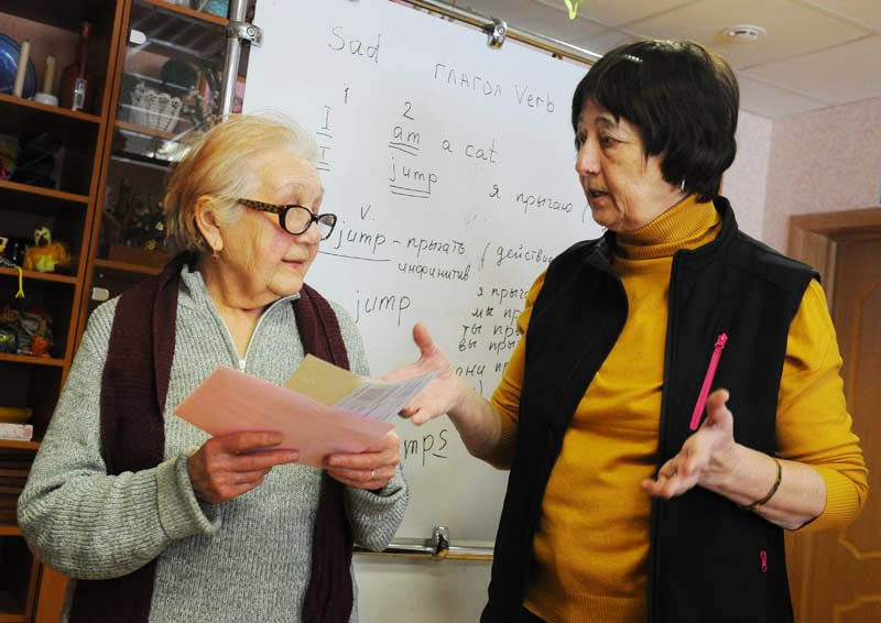 Специальный жилой дом комфортности для престарелых граждан в зеленограде история создания дома престарелых