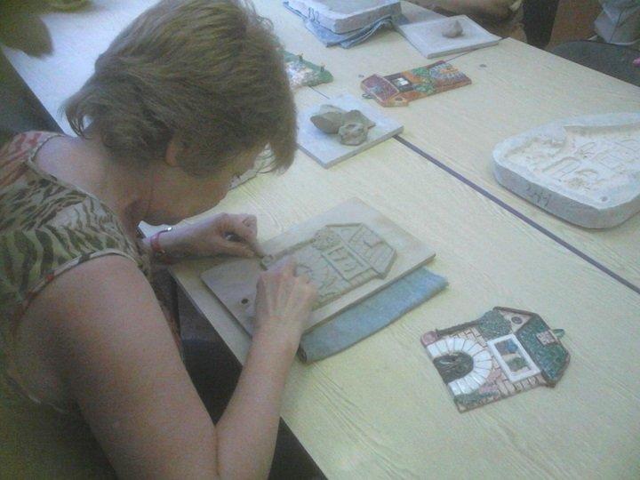 Культурный центр «Зеленоград» проводит полезные бесплатные мастер-классы