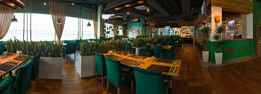 37 зеленоградских кафе планируют открыть летние веранды