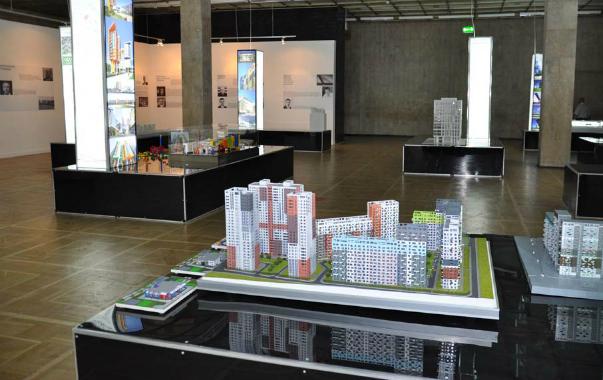 Городская среда станет комфортнее в результате программы реновации
