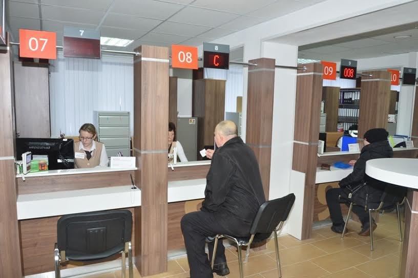 В центре госуслуг «Мои документы» в Старом Крюково теперь можно оформить пенсию