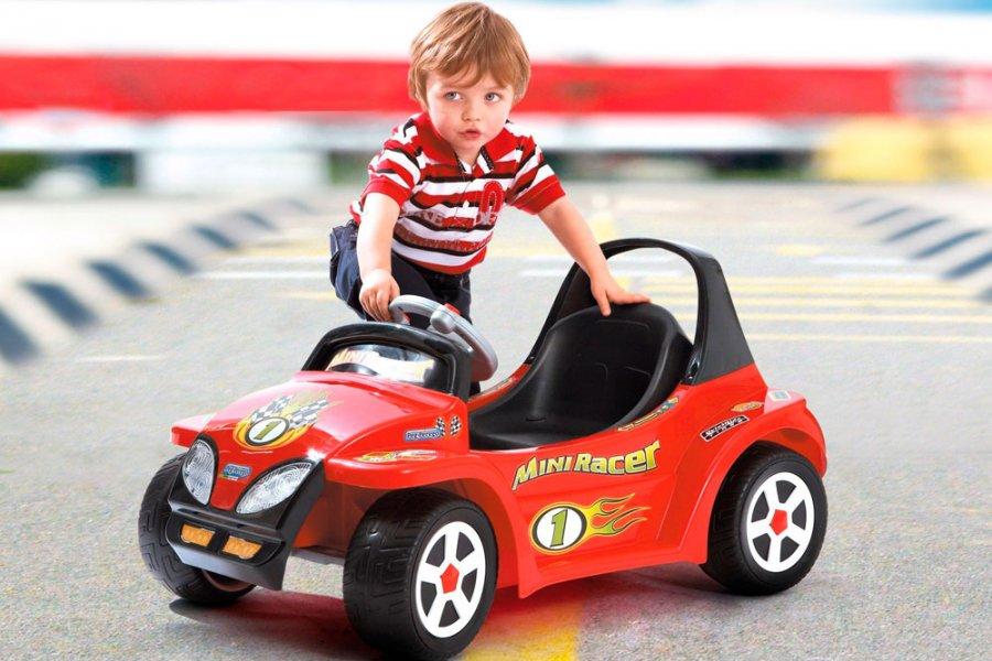 Бесплатные катания на веломобилях и электромобилях для детей в автогородке Зеленограда Новости Зеленограда Окружная электронная