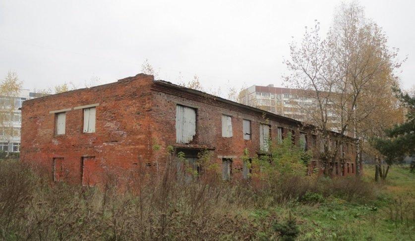 В 16 микрорайоне Зеленограда планируют построить 4-этажный жилой дом