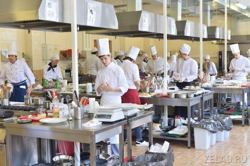 Зеленоградский колледж №50 планирует возродить дуальное образование