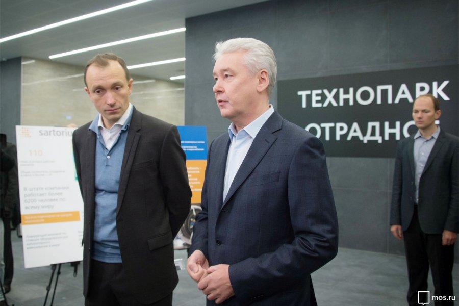 Экономика Москвы преодолела острую фазу кризиса — Собянин