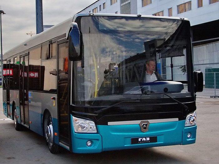 Пригородные маршруты Зеленограда будут обслуживать новые автобусы