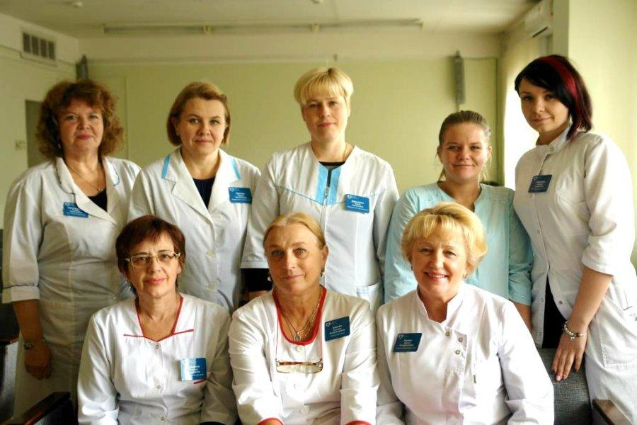 Электронная регистратура северной клиники чебоксары