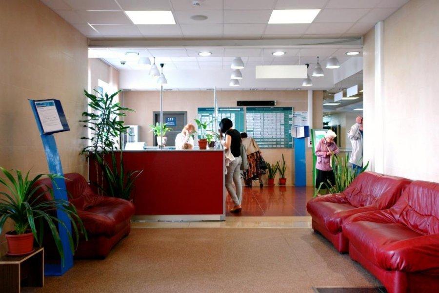 Номер телефона детской поликлиники 1 вызов врача