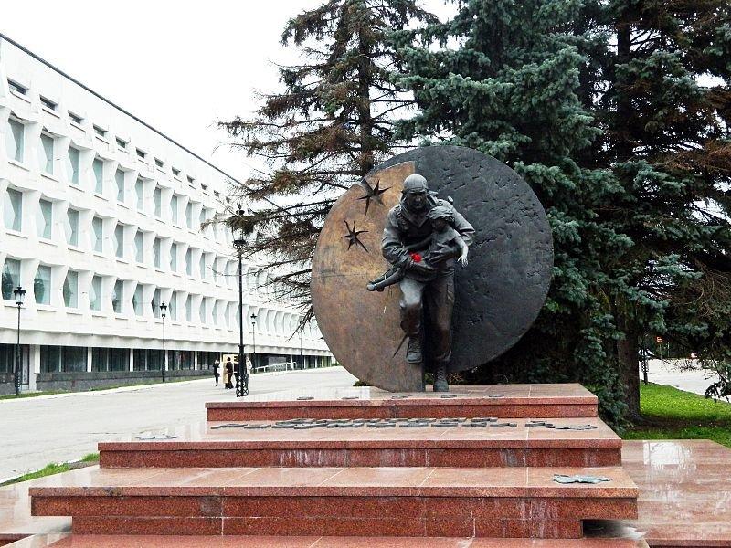 Проезд №798 в Зеленограде планируют назвать именем Героя России Дмитрия Разумовского