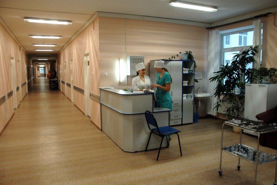 Анна Быковщенко: «Очереди на госпитализацию в гинекологическом отделении зеленоградской больницы нет»