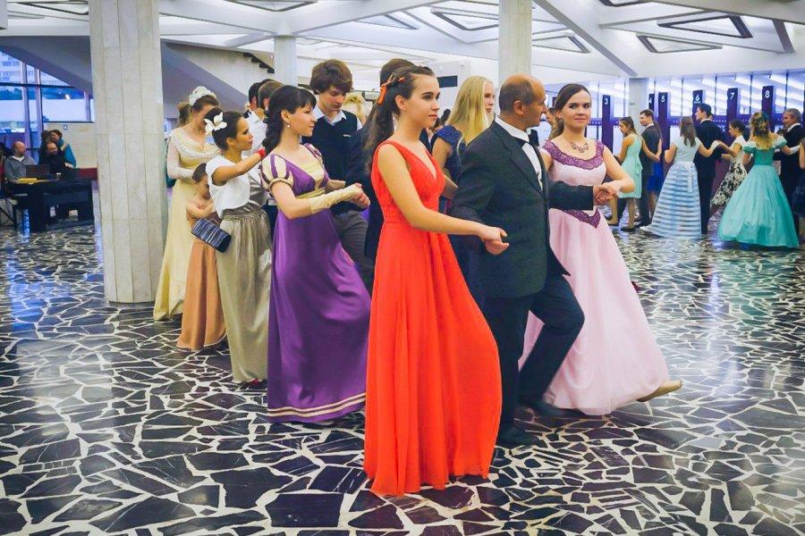 В Зеленограде начинается подготовка к пятому Покровскому балу