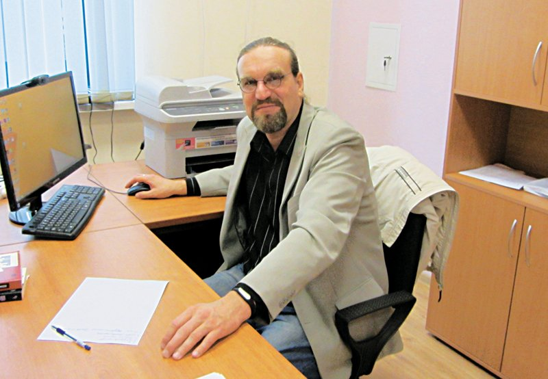 Зеленоградская школа №2045 является победителем проекта «Школа новых технологий»