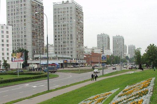 В День города в Зеленограде