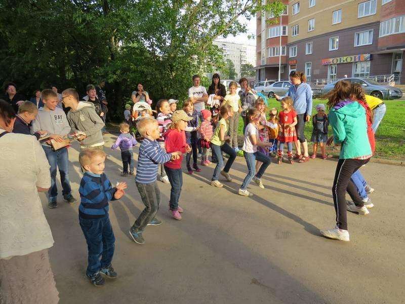 Зеленоградцам предлагают прогуляться по Солнечному бульвару
