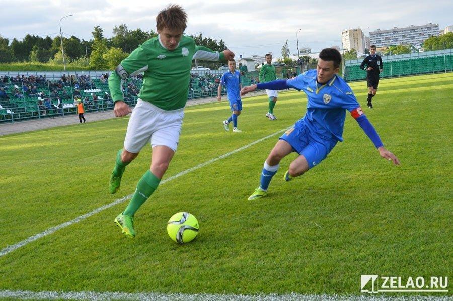 Из-за непогоды ФК «Зеленоград» «потерял» домашний матч против «ФШМ»