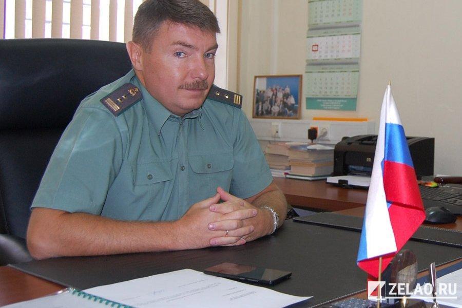 Зеленоградские судебные приставы усиливают свою работу с должниками ЖКХ