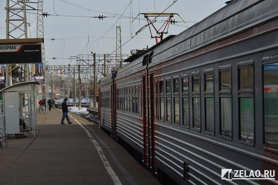 Акция «Безопасная железная дорога» стартовала на Московской железной дороге