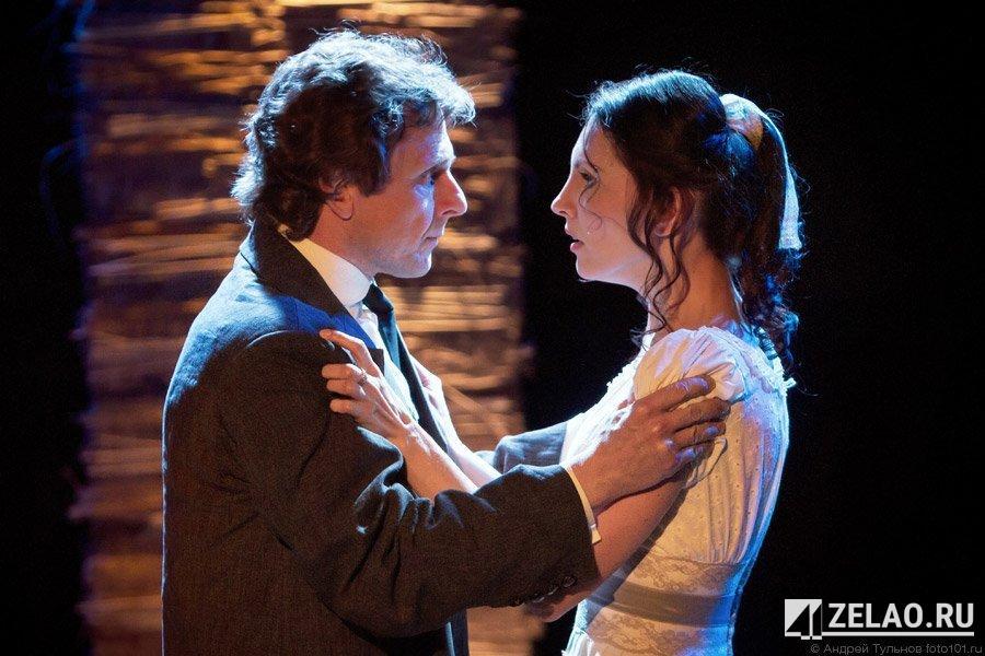 «Ведогонь-театр» подвел итоги 17-го театрального сезона